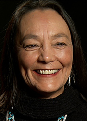 First Nations Actress and International Activist