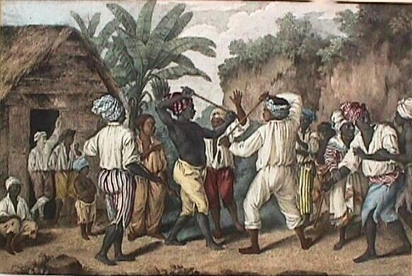 GARIFUNA,THE BLACKS IN DIASPORA WHO WERE NEVER SLAVES