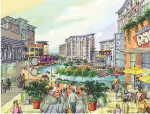 A new vision for el monte
