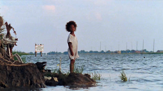 Beasts of the Southern Wild, Lousiana, flooding