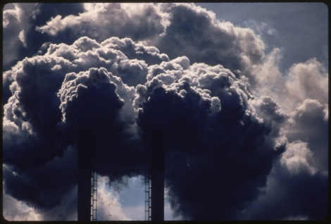 carbon dioxide tax necessary