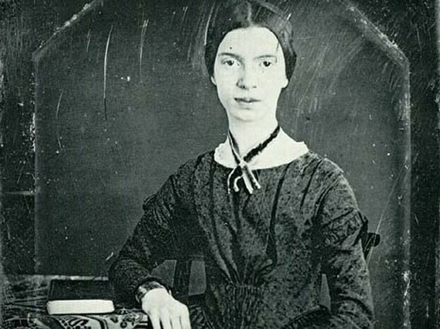 Poetry, Emily Dickinson, Amherst, Massachusetts