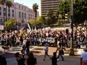 Keystone XL tar sands Los Angeles