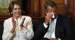 John Boehner, US House of Representatives