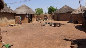 indigenous structures, Africa