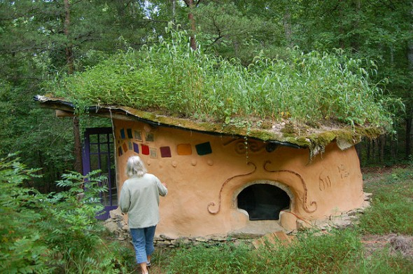 Tennessee, intentional community, green building